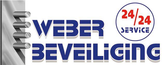 WEBER BEVEILIGING